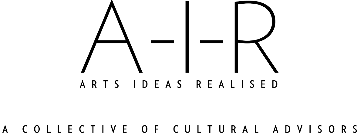 Arts Ideas Realised – a collective of cultural advisors